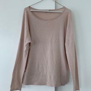 Vince Light sweater